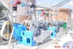 Pump & Motor Installs